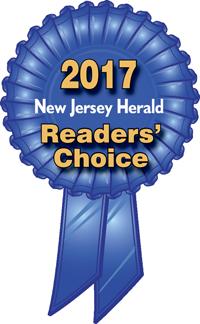 Readers choice Ribbon 2017
